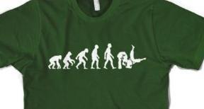 judo-t-shirt