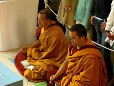 Buddhist Brain